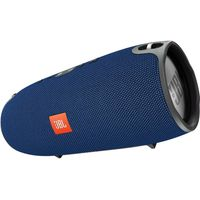 JBL XTREME Portable Wireless Speaker - Blue, Blue