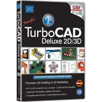 AVANQUEST TurboCAD Deluxe