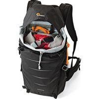 LOWEPRO Photo Sport BP 200 AW DSLR Camera Bag - Black, Black