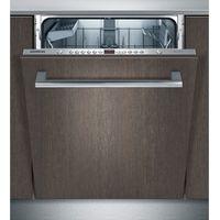 SIEMENS iQ500 SN66M050GB Full-size Integrated Dishwasher