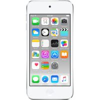 APPLE iPod touch - 16 GB, 6th Generation, White & Silver, White