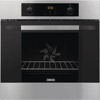 ZANUSSI ZOA35502XD Electric Oven - Stainless Steel, Stainless Steel