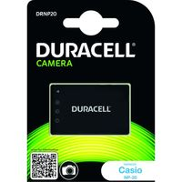 DURACELL DRNP20 Lithium-ion Rechargeable Camera Battery
