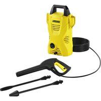 KARCHER K2 Compact 1.673-122.0 Pressure Washer - 110 bar