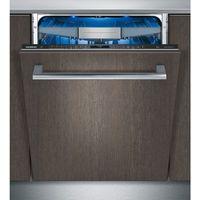 SIEMENS SN677X00TG Full-size Integrated Dishwasher