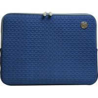 GOJI 13 MacBook Sleeve - Blue Circle, Blue