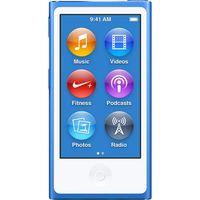 APPLE iPod nano - 16 GB, 7th Generation, Blue, Blue