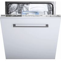 HOOVER Wizard HLSI 762GT Full-size Integrated Smart Dishwasher