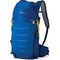 LOWEPRO Photo Sport BP 200 AW DSLR Camera Backpack - Blue, Blue