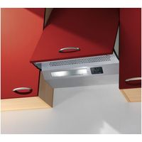 BAUMATIC BT068ME Integrated Cooker Hood - Grey, Grey