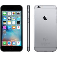 APPLE iPhone 6s - 128 GB, Space Grey, Grey