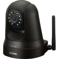 D-LINK DCS-5010L mydlink 360 Home Security Camera