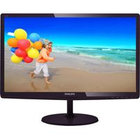 PHILIPS 227E6LDSD Full HD 21.5 LED Monitor with MHL