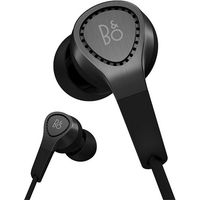 B&O PLAY BeoPlay H3 Headphones - Black, Black