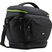 CASE LOGIC KDM102 Kontrast DSLR Camera Bag - Black, Black