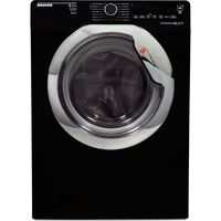 HOOVER Dynamic Next Advance WDXAC6852B Washer Dryer - Black, Black