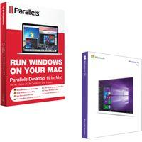 PARALLELS Desktop 11 & Windows 10 Pro Bundle