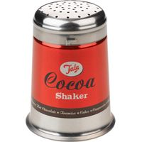 TALA Originals Cocoa Shaker - Red, Red