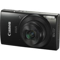 CANON IXUS 180 Compact Camera - Black, Black