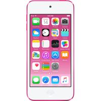 APPLE iPod touch - 16 GB, 6th Generation, Pink, Pink