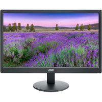 AOC e2070Swn 19.5 LED Monitor