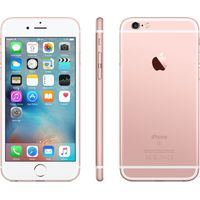 APPLE iPhone 6s - 128 GB, Rose Gold, Gold
