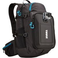 THULE Legend TLGB101 GoPro Backpack - Black, Black