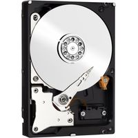 WD 3.5 Red Internal Network Hard Drive - 2 TB, Red