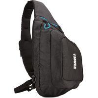 THULE Legend GoPro Sling Camcorder Backpack - Black, Black