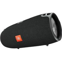JBL XTREME Portable Wireless Speaker - Black, Black