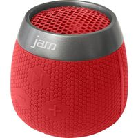 JAM Replay HX-P250RD Portable Wireless Speaker - Red, Red