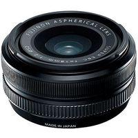 FUJIFILM Fujinon XF 18 mm f/2 R Wide-angle Lens