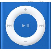 APPLE iPod shuffle - 2 GB, 5th generation, Blue, Blue