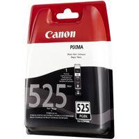 CANON PGI-525 Black Ink Cartridge, Black