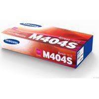 SAMSUNG CLT-M404S Magenta Toner Cartridge, Magenta
