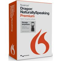 NUANCE Dragon Naturally Speaking Mobile Edition 13