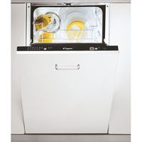 8016361798427 | Candy CDI4545 dishwashers slimline  in Black