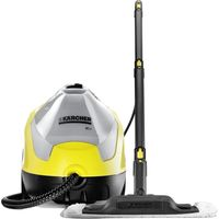 KARCHER SC4 Steam Cleaner - Yellow & Black, Yellow