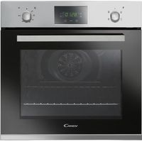 CANDY CCOM6099/6X Electric Oven - Stainless Steel, Stainless Steel