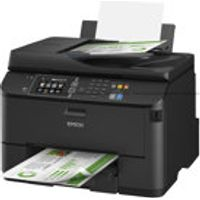 Epson WorkForce Pro WF-4630DWF - multifunction printer ( colour )