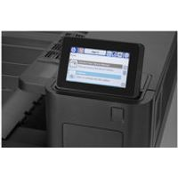 HP Color LaserJet Enterprise M855x+ - printer - colour - laser