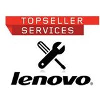 Lenovo TopSeller ePac Onsite + Priority - extended service agreement - 3 years - on-site