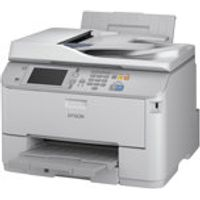 Epson WorkForce Pro WF-5690DWF - multifunction printer (colour)