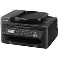 Epson WorkForce WF-2630WF - multifunction printer (colour)