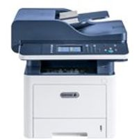 Xerox WorkCentre 3345V/DNI - multifunction printer (B/W)