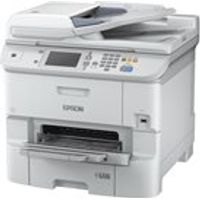 Epson WorkForce Pro WF-6590DWF - multifunction printer (colour)