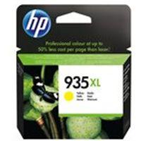 HP 935XL - High Yield - yellow - original - ink cartridge