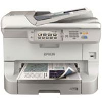 Epson WorkForce Pro WF-8510DWF - multifunction printer ( colour )