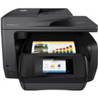 HP Officejet Pro 8728 All-in-One - multifunction printer (colour)