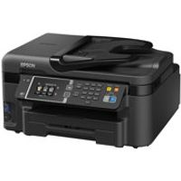 Epson WorkForce WF-3620DWF - multifunction printer (colour)